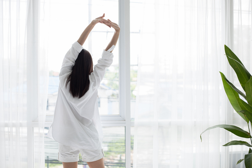 5 Reasons Why You Should Clean Curtains Regularly